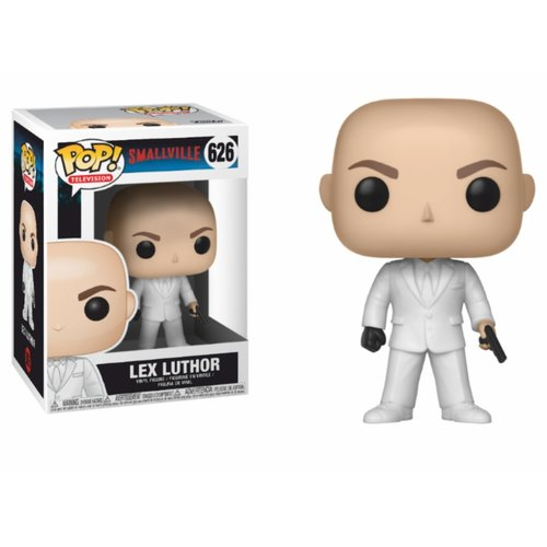 Smallville Funko Pop - Lex Luthor - No 626