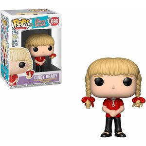 The Brady Bunch Funko Pop - Cindy Brady - No 696