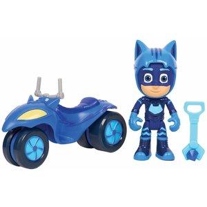 PJ Masks Catboy Moon Rover