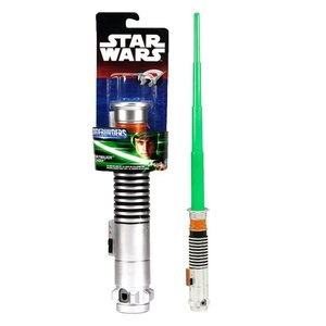 Star Wars Lightsaber Luke Skywalker - SALE