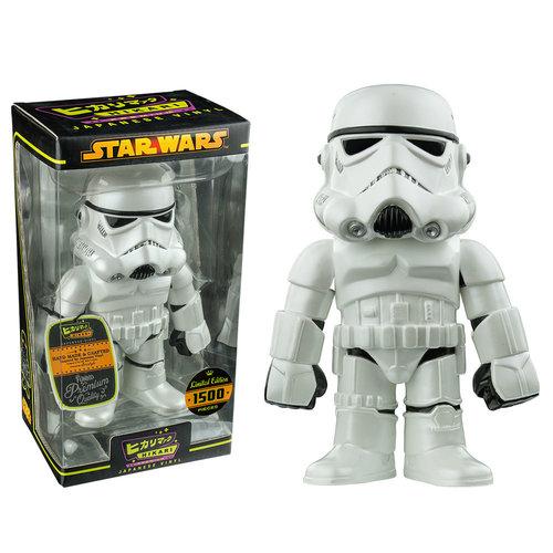 Star Wars Funko Hikari - Stormtrooper  - Limited Edition 500 Pieces