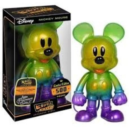 Disney Funko Hikari - Mickey Mouse - Limited Edition 500 Pieces