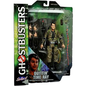 Ghostbusters Quittin' Time Ray