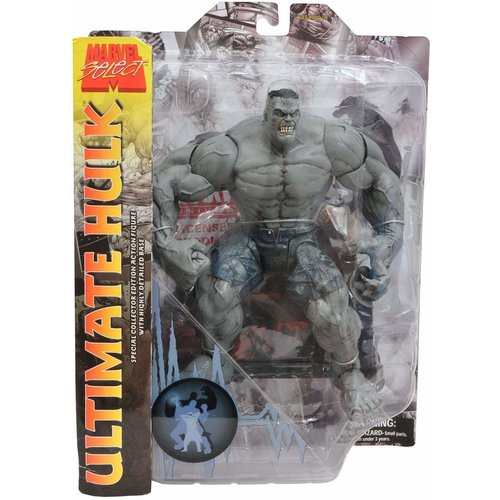 Marvel Ultimate Hulk