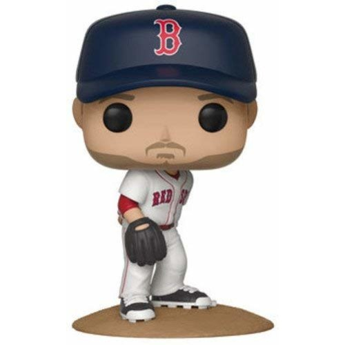 Boston Red Sox Funko Pop - Chris Sale - No 13