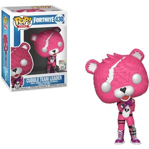Fortnite Funko Pop - Cuddle Team Leader  - No 430