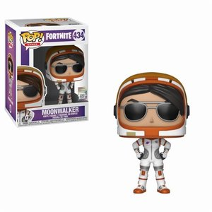 Fortnite Funko Pop - Moonwalker  - No 434