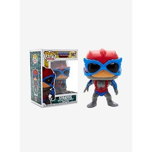 Masters of the Universe Funko Pop - Stratos - No 567
