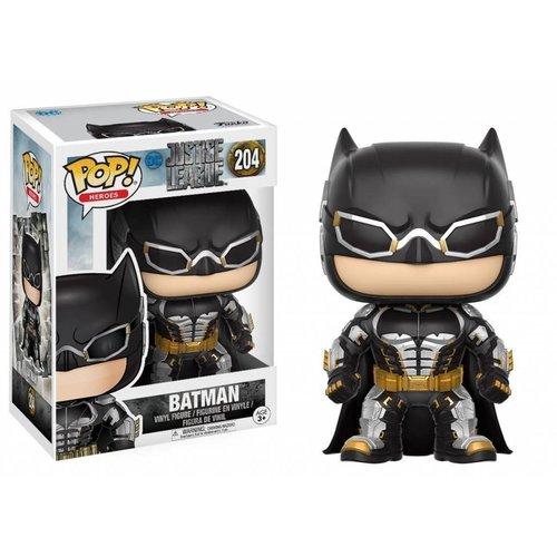 Justice League Funko Pop - Batman - No 204