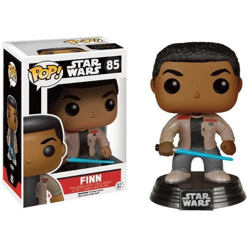 Star Wars Funko Pop - Finn - No 85