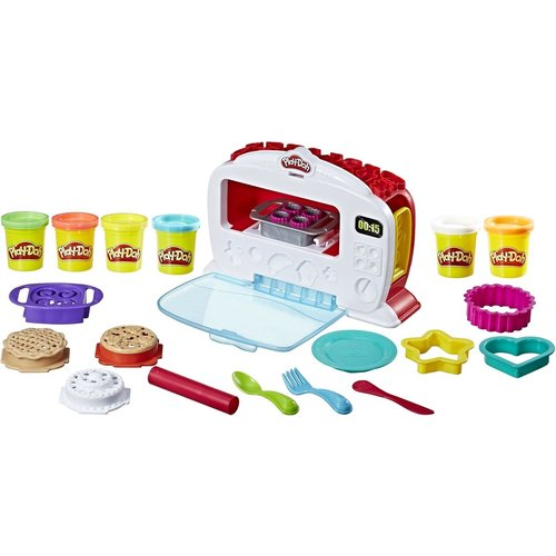 Play-Doh Kitchen Creations - Magische Oven - SALE