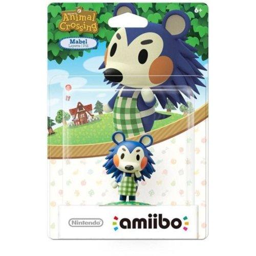 Amiibo Amiibo - Mabel