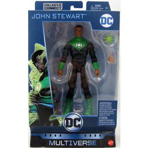 DC Comics Multiverse - John Stewart