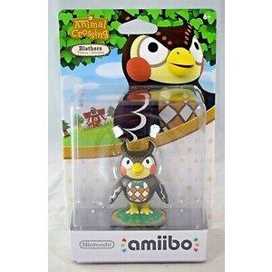 Amiibo Amiibo - Blathers