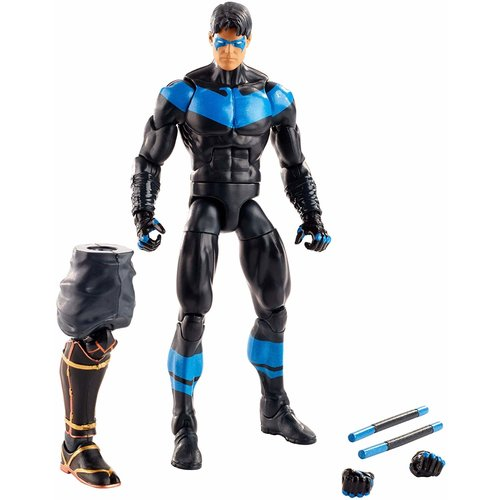 DC Comics Multiverse - Nightwing