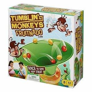 Tumblin Monkeys Tumblin' Monkeys Fruitnado