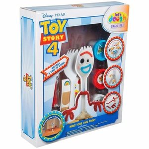 Toy Story Toy Story - Make Your Own Forky