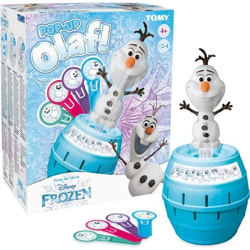 Disney Frozen Pop-Up Olaf!