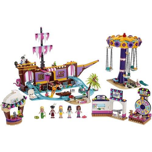 Lego Friends - 41375 - Vergnügungspark von Heartlake City