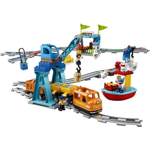 Lego Duplo - 10875 - Freight Train