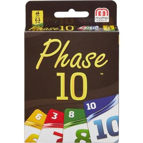 Phase 10 Phase 10