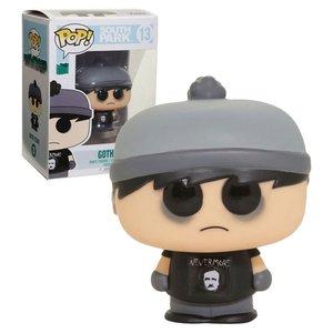 South Park. Funko Pop - Goth Stan - No 13