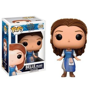 Disney Funko Pop - Belle (Village)  - No 249