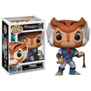 Thundercats Funko Pop - Tygra 573