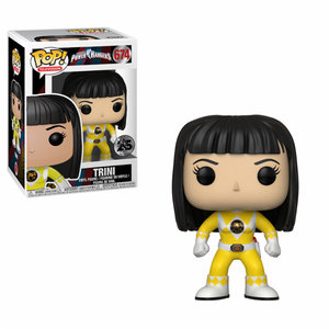 Power Rangers Funko Pop - Trini - No 674
