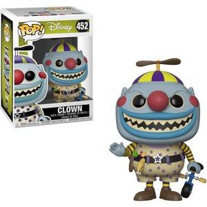 Disney Funko Pop - Clown - No 452