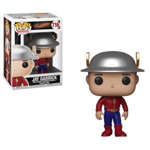 DC Comics Funko Pop - Jay Garrick - No 716