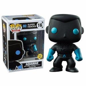DC Comics Funko Pop  - Aquaman - No 16
