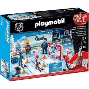 Playmobil 9294 - Adventskalender - NHL