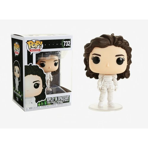 Aliens Funko Pop - Ripley in Spacesuit - No 732