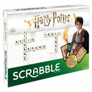 Scrabble Scrabble - Harry Potter  *** Franse Versie!***