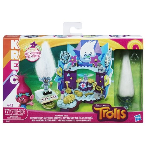 Trolls Trolls - Guy Diamonds Glitterific Grooves