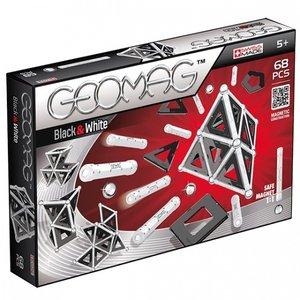 Geomag Geomag - Black & White