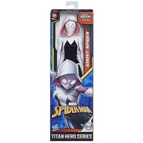 Ultimate Spider-Man Spider-Man - Ghost-Spider