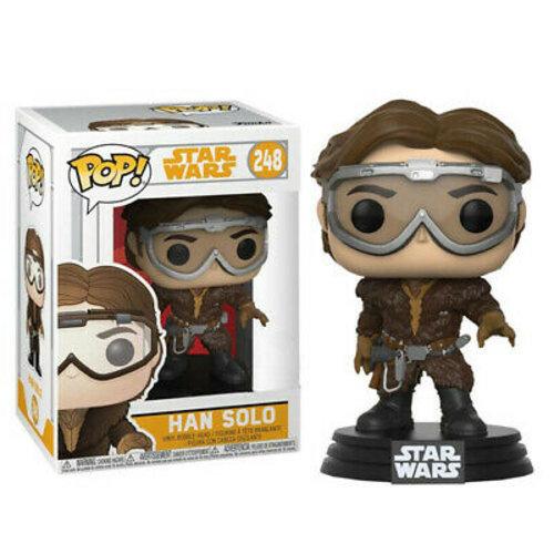 Star Wars Funko Pop - Han Solo - No 248