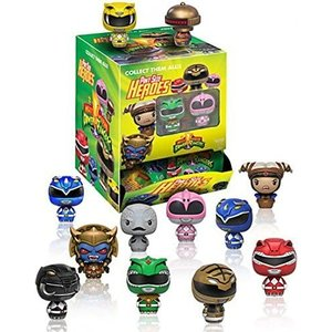 Power Rangers Funko - Power Rangers - Pint Size Heroes - Verrassingszakje