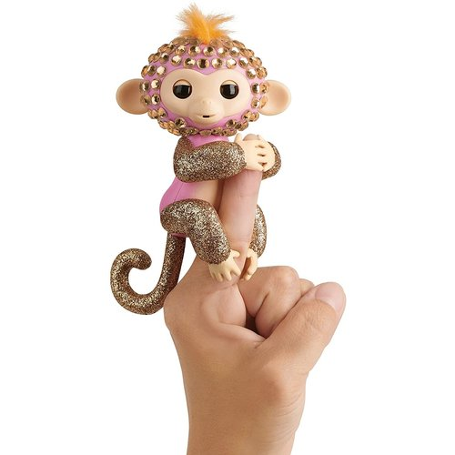 Fingerlings Fingerlings - BFF Collection - Glimmer -  Special Edition