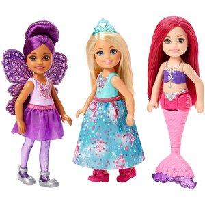 Barbie Dreamtopia  - Chelsea en haar Vriendinnen