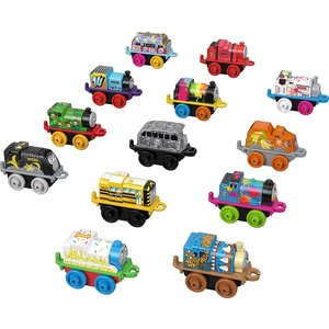 Thomas & Friends Thomas de Trein - Minis - Blind Pack