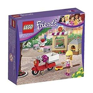 Lego Friends - 41092 -Stephanie's Pizzerias