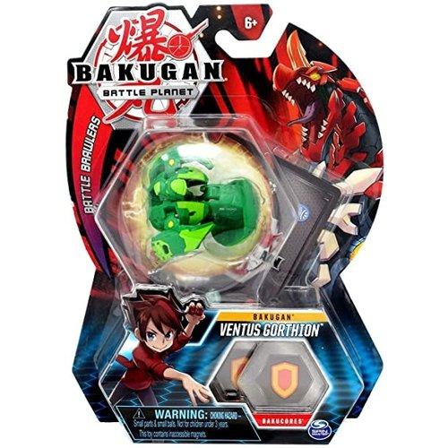 Bakugan Battle Brawlers - Ventus Gorthion