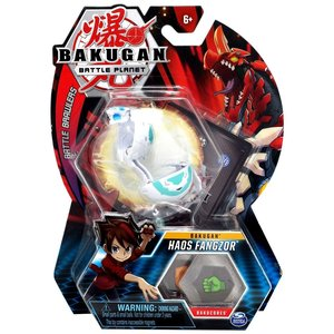 Bakugan Battle Brawlers - Haos Fangzor