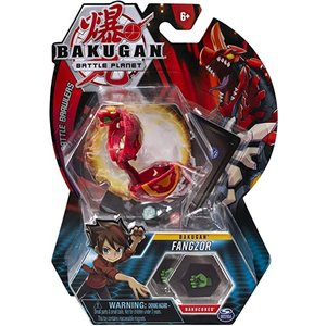 Bakugan Battle Brawlers - Fangzor