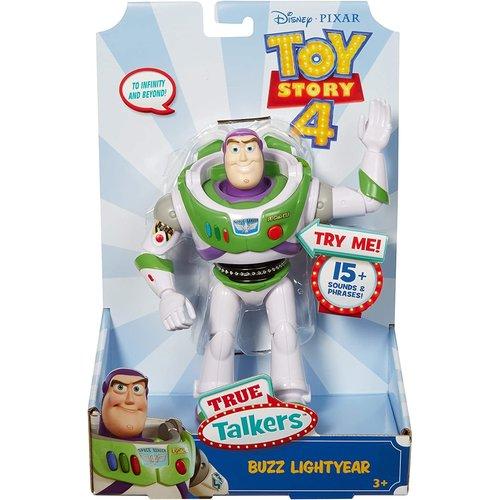 Toy Story True Talkers-Buzz Lightyear
