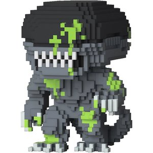 Aliens Funko Pop - Xenomorph - No 27