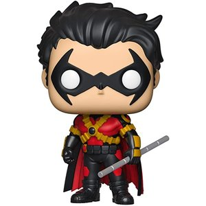 DC Comics Funko Pop - Red Wing Robin - No 274